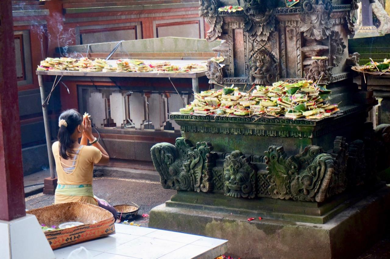 A Bali Parade & Celebration