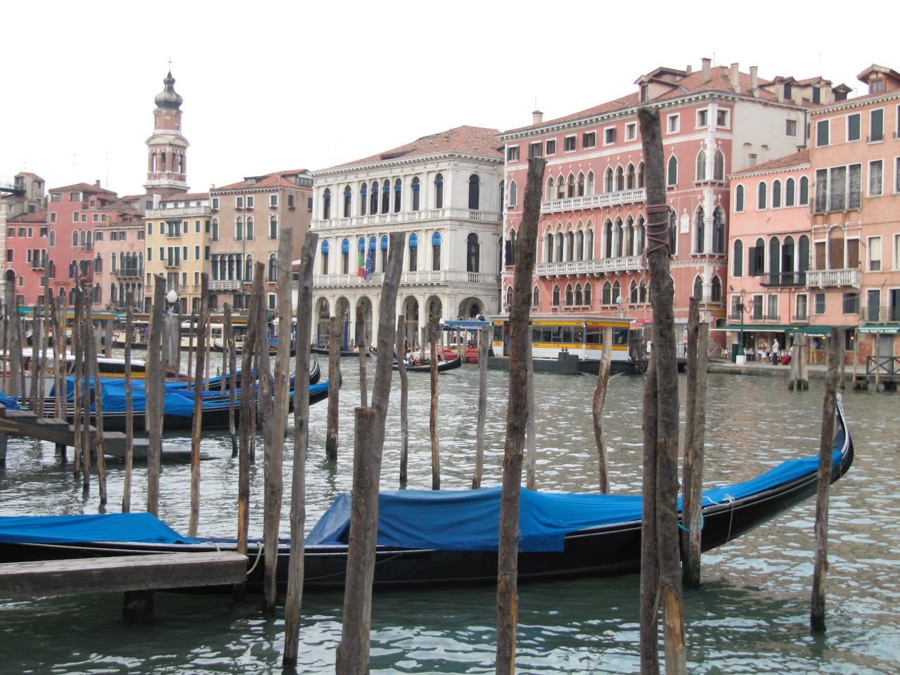 Buongiorno Venezia!