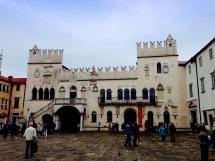 Praetorian Castle