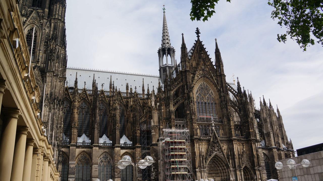 Cologne, Germany (Köln)