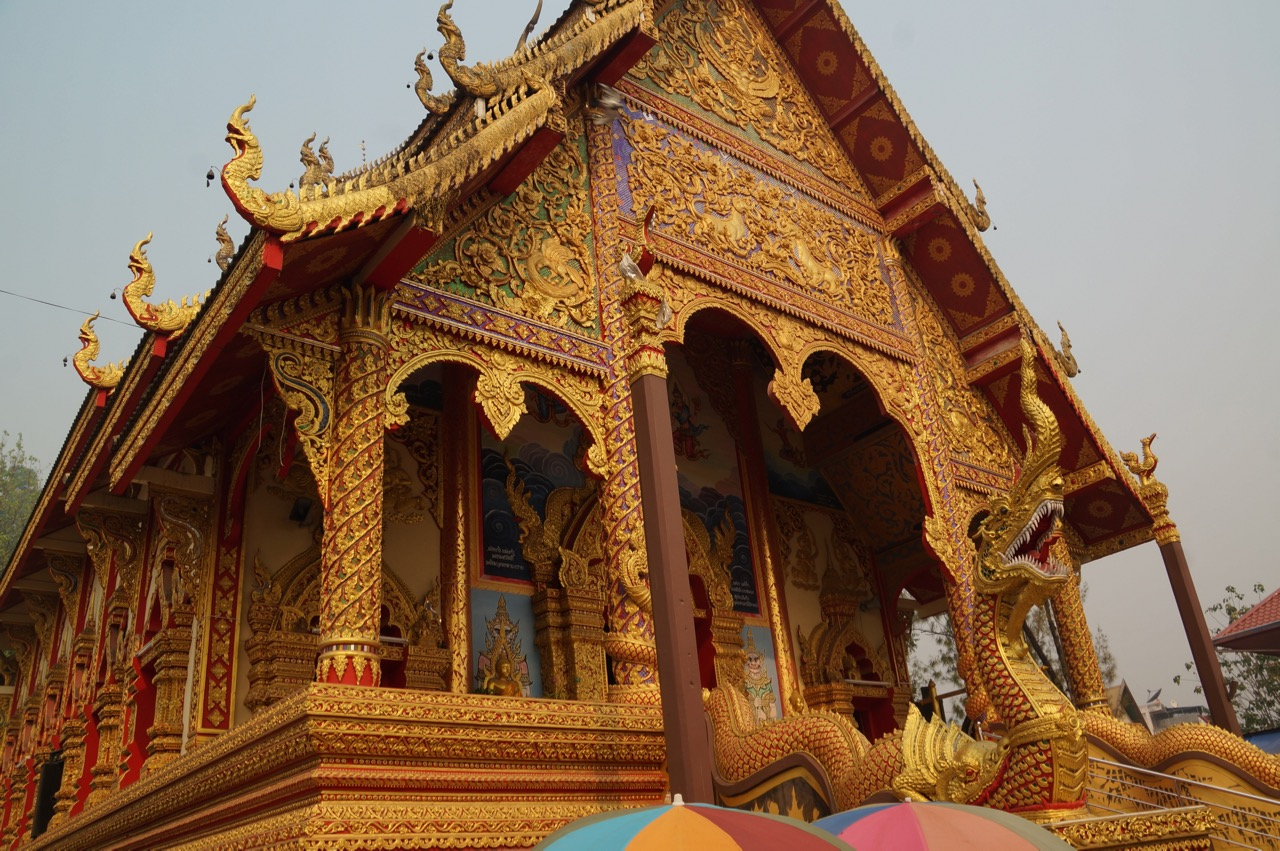 Treasures in Chiang Rai