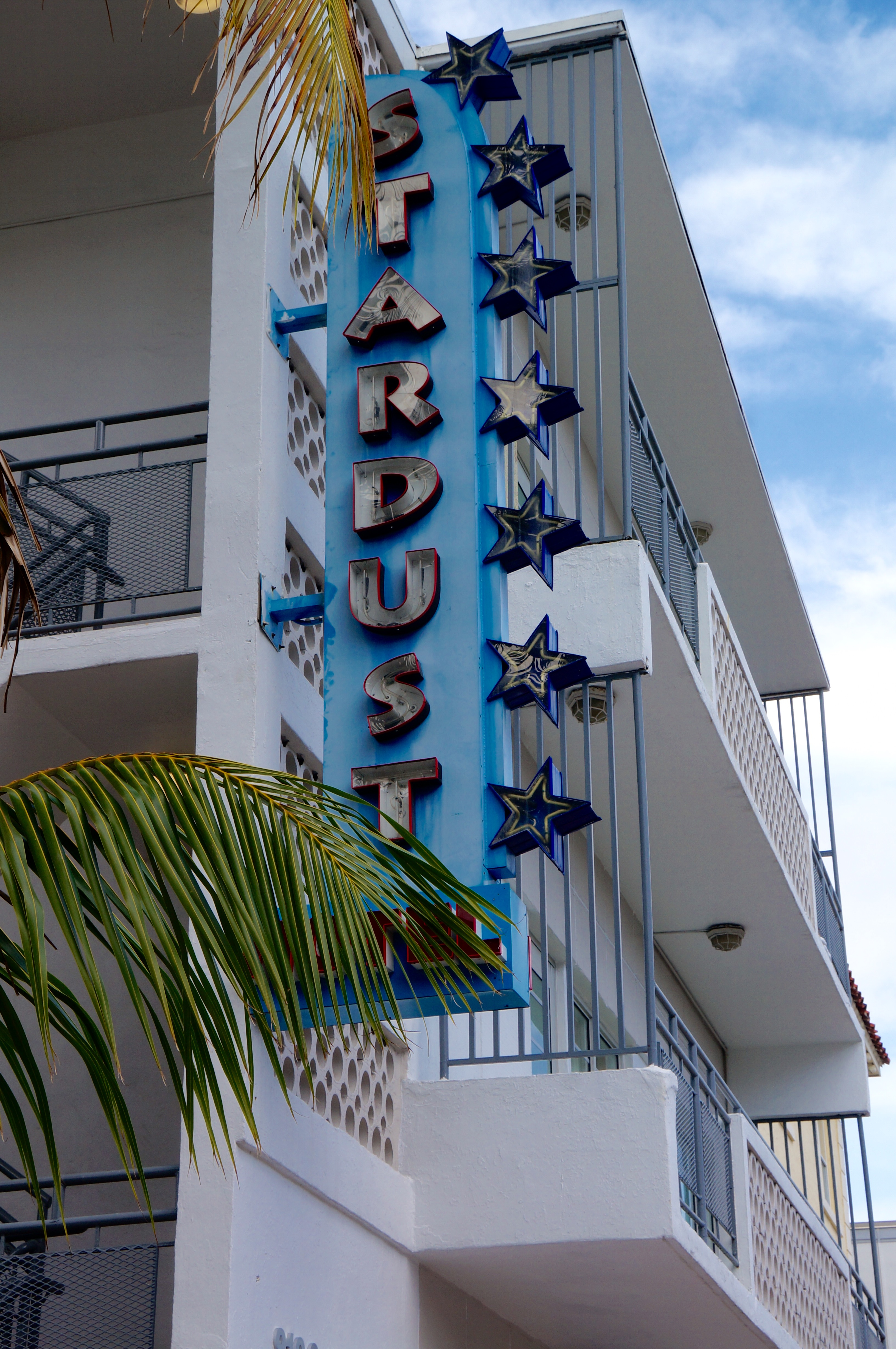 Art Deco and Miami Beach