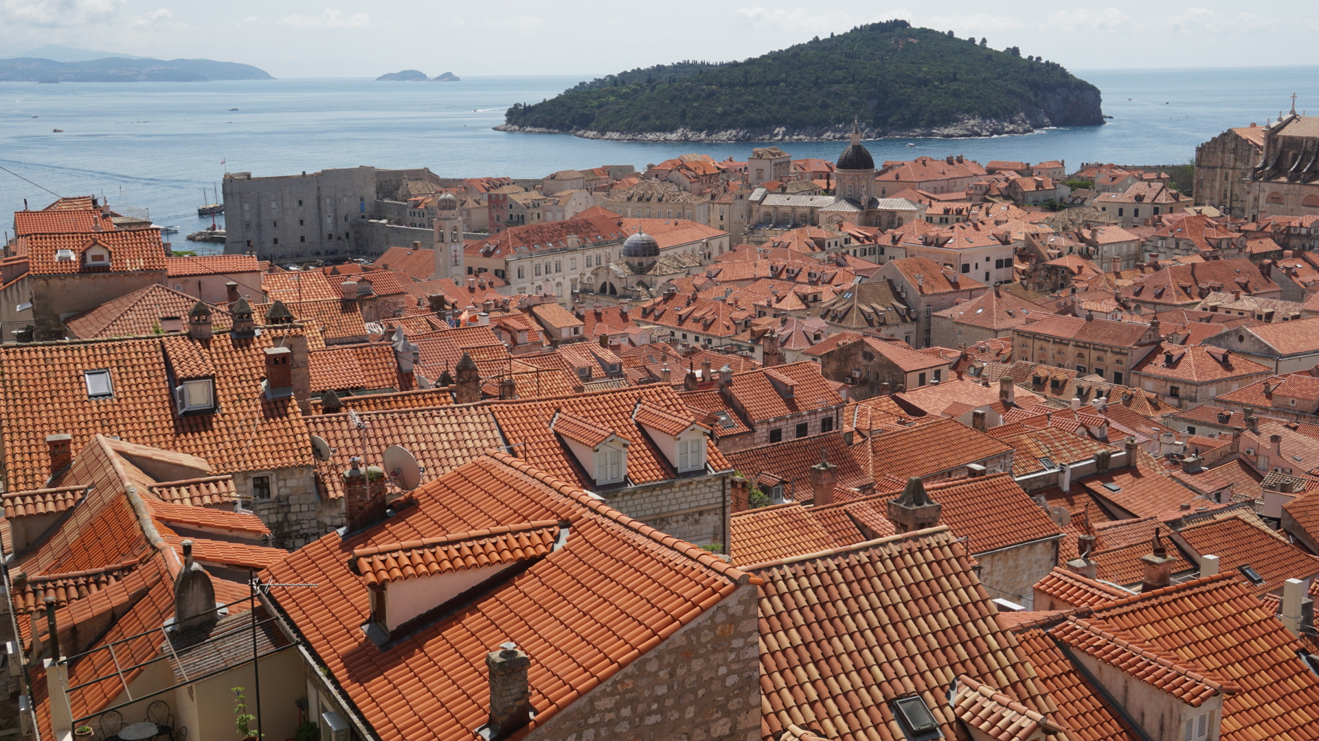 Dubrovnik – The City of Game of Thrones