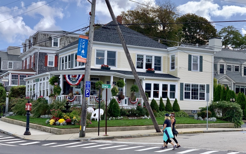 Hyannis & the Kennedys